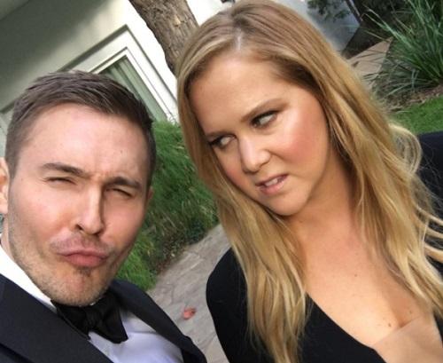 Amy Schumer And Ben Hanisch Split: Comedian Single Again, Career Outlook Dismal
