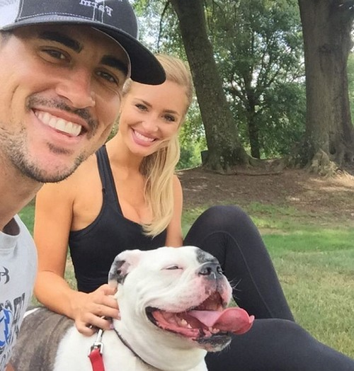 Andi Dorfman Jealous Josh Murray Moved On With New Girlfriend - Furious Bachelorette Disses Ex-Fiance