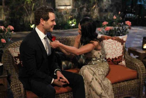 Andi Dorfman Praises Nick Viall The Bachelor 2017 News After Bashing His Bedroom Skills