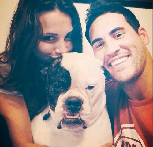 The Bachelorette 2014 Andi Dorfman Joining Dancing With The Stars - Moving Josh Murray To Hollywood?
