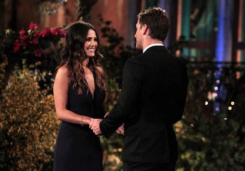 The Bachelorette Andi Dorfman and Josh Murray TV Wedding Update: Invite Nikki Ferrell, Snub Juan Pablo Galavis