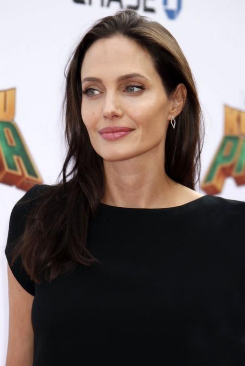 Angelina Jolie and Brad Pitt Negotiate Divorce Terms - Report