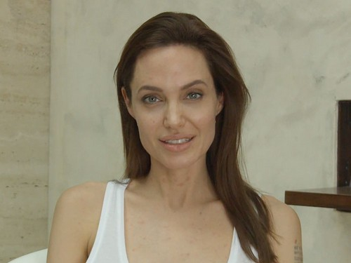 Angelina Jolie Adopting 2 Year Old Syrian Refugee: Brad Pitt Okay With Another Baby?