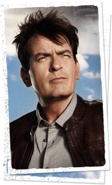 Charlie Sheen Breaks Out In 'Anger Management' Premiere (Spoiler)