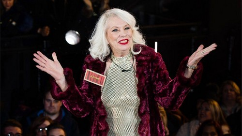 Celebrity Big Brother UK Exploits Angie Bowie's David Bowie Death Announcement