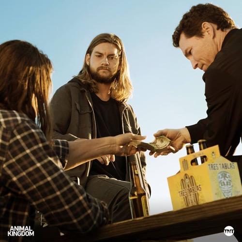"Animal Kingdom Premiere Recap: Season 2 Episode 1 ""Eat What You Kill"""