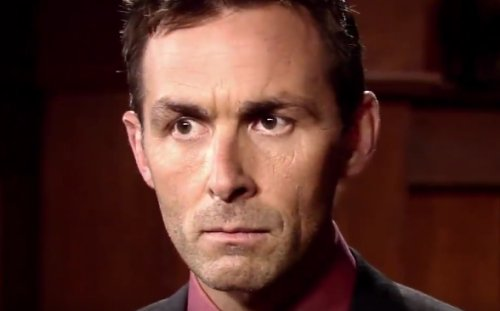 General Hospital Spoilers: Anna Discovers Hidden Valentin Connection – Secret Past Explodes [VIDEO]