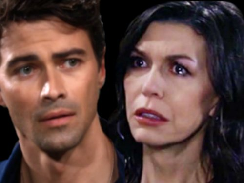 General Hospital Spoilers: Sources Reveal Anna is Griffin's Mom – May Sweeps GH Shocker Coming