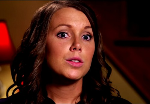 Anna Duggar Trapped With Josh Duggar, Begs For Divorce: Regrets Covenant Marriage To Admitted Cheater