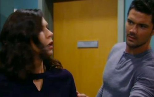 General Hospital Spoilers: Alex Identity Revealed – Valentin Confronts Doppelganger Over Betrayal