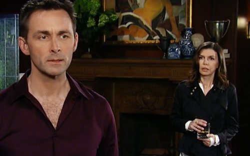 General Hospital Spoilers: Anna in Danger From Alex – Valentin Saves Her – New Love For Old Enemies
