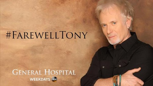 General Hospital Spoilers: Anthony Geary Returning To GH Because Ron Carlivati Fired - Luke Coming Back?