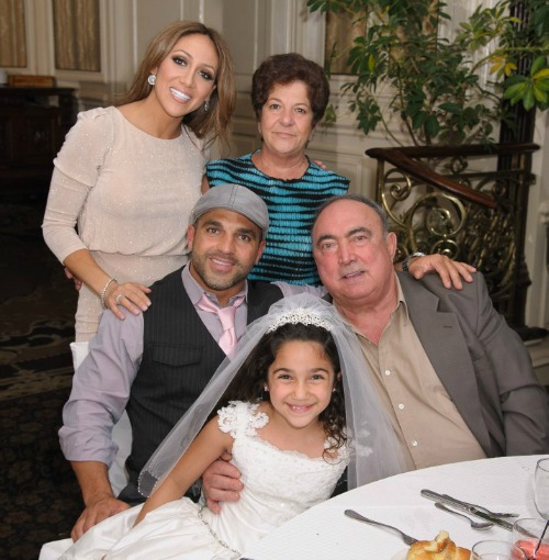 Teresa Guidice's Mother Antonia Gorga Dies At 66: RHONJ Star Inconsolable Over Mom's Death