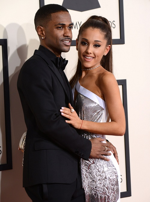 Ariana Grande Disses Big Sean's Ex Naya Rivera In New Diss Track - Diva Behavior Escalates To Dramatic Heights!
