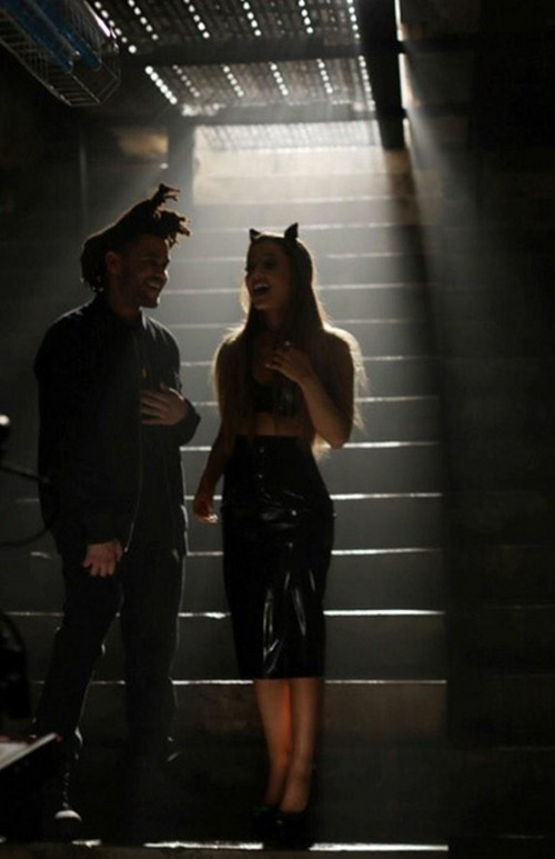 Ariana Grande: Parents Hate Big Sean, Don't Want 'Love Me Harder' Diva Dating Rapper (PHOTOS)