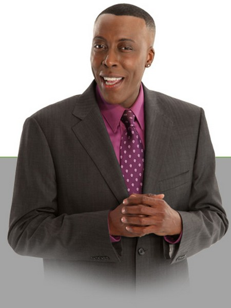 Arsenio Hall FIRED from Celebrity Apprentice