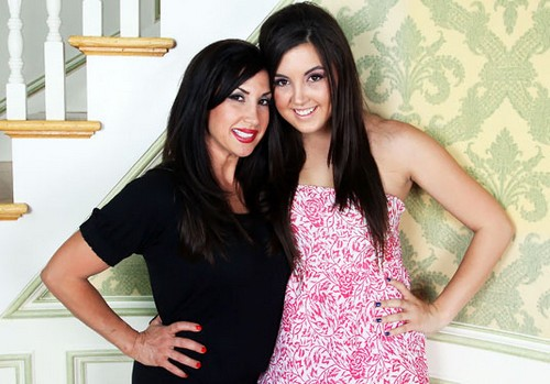 Jacqueline Laurita Baby News: RHONJ Daughter Ashlee Holmes Pregnant With Fiancé Pete Malleo