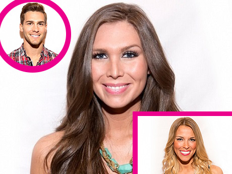 Big Brother 17 Spoilers: Audrey, Clay, Shelli Discuss Flipping Sides - Chelli And The Wild Child Gear Up To Dominate BB17 House?