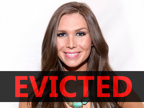 Big Brother 17 Spoilers Week 4 Eviction: Audrey Middleton Exits, Backdoor Plan Succeeds - What Led To The Wild Child's Demise?