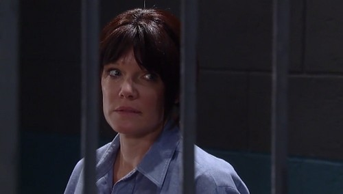 General Hospital (GH) Spoilers: Don't Count Ava Jerome Out – Mob Maven Makes Comeback, Walks Out of Jail