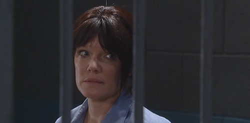 General Hospital (GH) Spoilers: Is Ava Pregnant by Morgan - Kiki Disowns Mom - Gains Protection from Sonny?