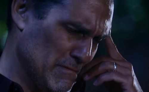 'General Hospital' Spoilers: Morgan's Hidden Journal Leaves Clues for Sonny – Leads Mob Boss to Ava?
