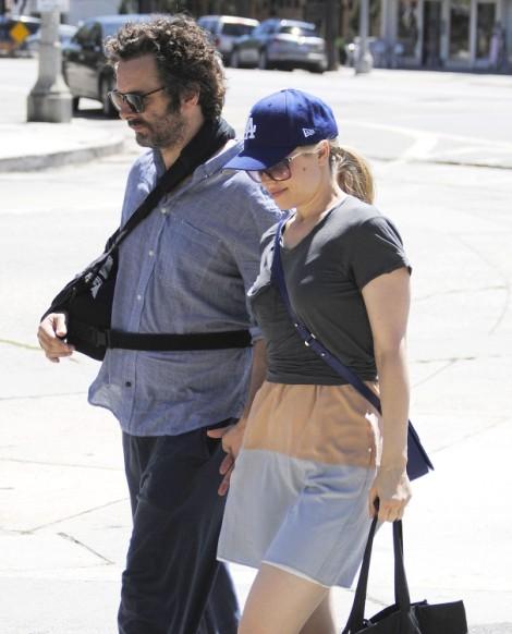 Is Rachel McAdams Pregnant? (Photos) 0903