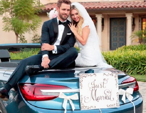 'The Bachelor' 2017 Spoilers: Corinne Olympios Not Wife Material, Nick Viall Taking Her To Final Four To Boost Season 21 Ratings