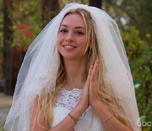 'The Bachelor' 2017 Spoilers: Nick Viall's Season 21 Winner Corinne Olympios, Not Vanessa Grimaldi - Reality Steve Wrong?
