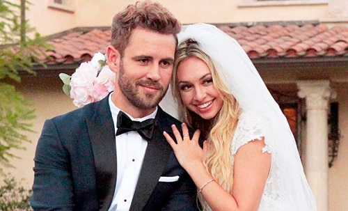 Who Won 'The Bachelor' 2017 Spoilers: Nick Viall's Winner Corinne Olympios Flashes Diamond Engagement Ring?