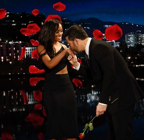'The Bachelor' Season 21 Spoilers: Rachel Lindsay Named 2017 'Bachelorette' - Nick Viall Devastated Producers Poached His Top Pick