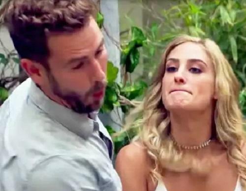 """The Bachelor"" 2017 Spoilers: Why Did Josephine Slap Nick Viall - Season 21 Turns Violent?"