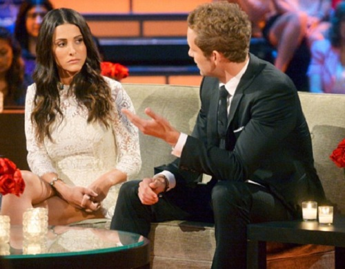 'The Bachelor' Season 21 Spoilers: Vanessa Grimaldi Has Nervous Breakdown Before Rose Ceremony?