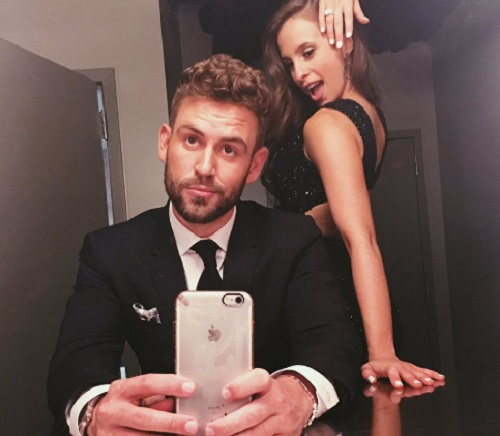 The Bachelor Nick Viall And Winner Vanessa Grimaldi Called Out For Sham Engagement