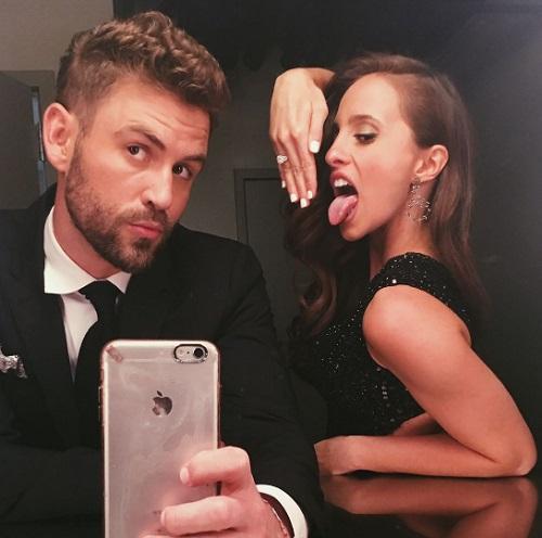 The Bachelor Nick Viall Slammed For Giving JoJo Fletcher's Engagement Ring To Vanessa Grimaldi