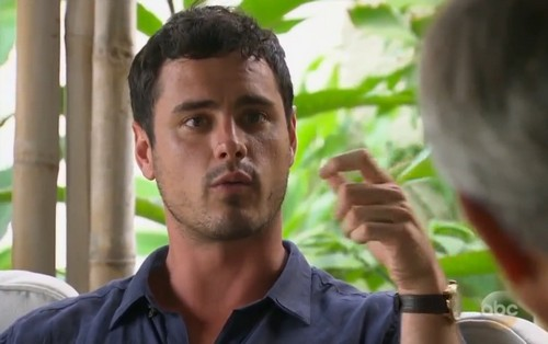 The Bachelor 2016 Ben Higgins Makes Lauren Bushnell Freak Out: Confirms He's In Love With TWO Women