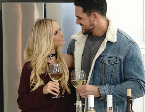 'Bachelor In Paradise' Stars Josh Murray And Amanda Stanton Split After Months Of Nasty Fighting