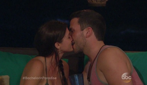 Bachelor In Paradise 2015 Spoilers: Season 2 Promo Video Features Chris Soules' Exes Sobbing And Riding Away In Ambulance (VID)