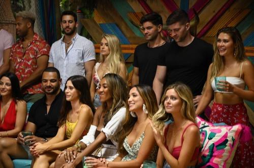 Bachelor in Paradise Recap 08/13/19: Season 6 Episode 4
