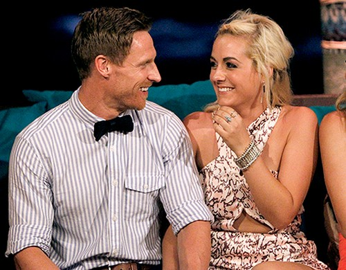 Bachelor In Paradise Finale 2015 Spoilers: Carly Waddell Dating Dan Cox After Kirk DeWindt Break-Up Rocks Bachelor Nation