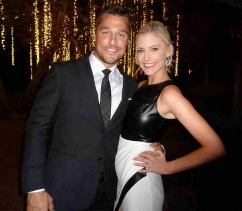 The Bachelor 2015 Spoilers: Chris Soules and Whitney Bischoff Wedding - Bride Says Crash was Staged!