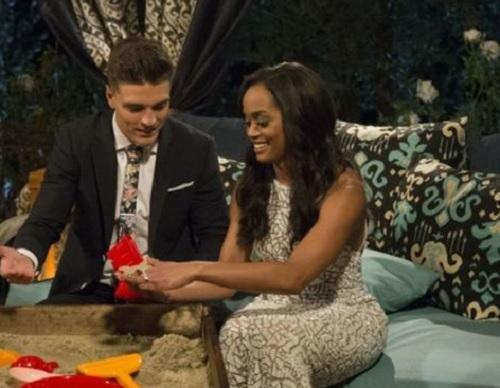 The Bachelorette Rachel Lindsay's Contestant Dean Unglert Tipped As Next Bachelor