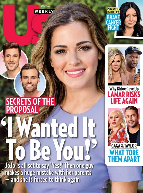 The Bachelorette 2016 Spoilers Jordan Rodgers Insults Jojo Fletchers Mom Robby Hayes Real
