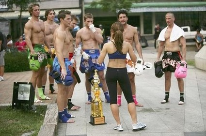 The Bachelorette Ashley Hebert Season 7 Week 5 Recap 06/20/2011