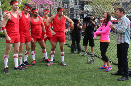 Bachelorette Desiree Hartsock Immediately Betrayed -- Show Producers Set her up for Failure!