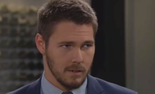 'The Bold and The Beautiful' Spoilers: Week of July 18 – Eric Trashes Quinn to Keep Affair Secret – Brooke and Ridge Get Closer
