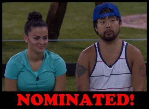 "Big Brother 18 Recap - Victor Wins HoH Nominates Natalie and James: Season 18 Episode 35 ""HoH and Nominations"""