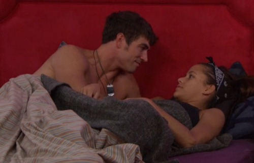 Big Brother 19 Spoilers:Week 6 Eviction Nomination Anticipation - Jessica Graf and Cody Nickson Going On The Block