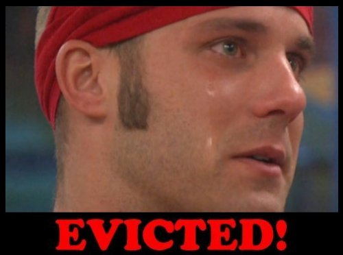 "Big Brother 18 Recap Paulie Evicted - Paul Had RT Ticket: Season 18 Episode 27 ""Live Eviction"""
