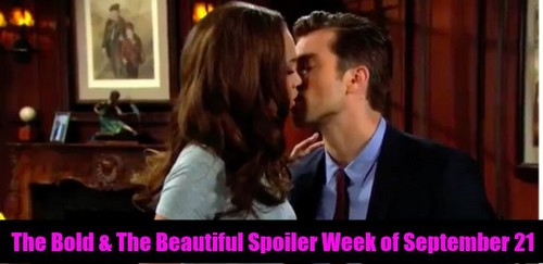 The Bold and the Beautiful (B&B) Spoilers: Ridge Can't Reverse Vasectomy. ""